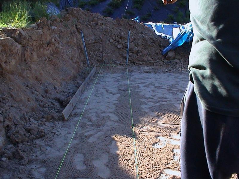 Construction de la maison de mon fils - Page 3 1208-d11