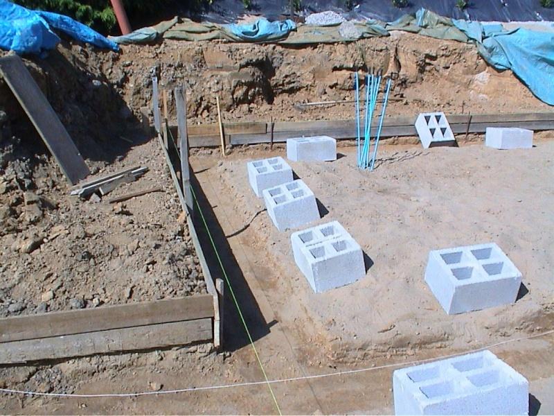 Construction de la maison de mon fils - Page 3 1234-p10