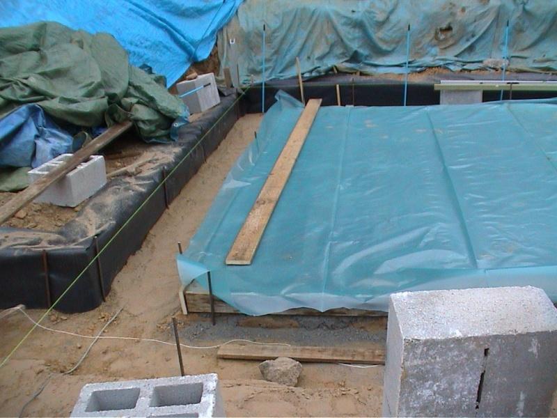 Construction de la maison de mon fils - Page 3 1237-p10