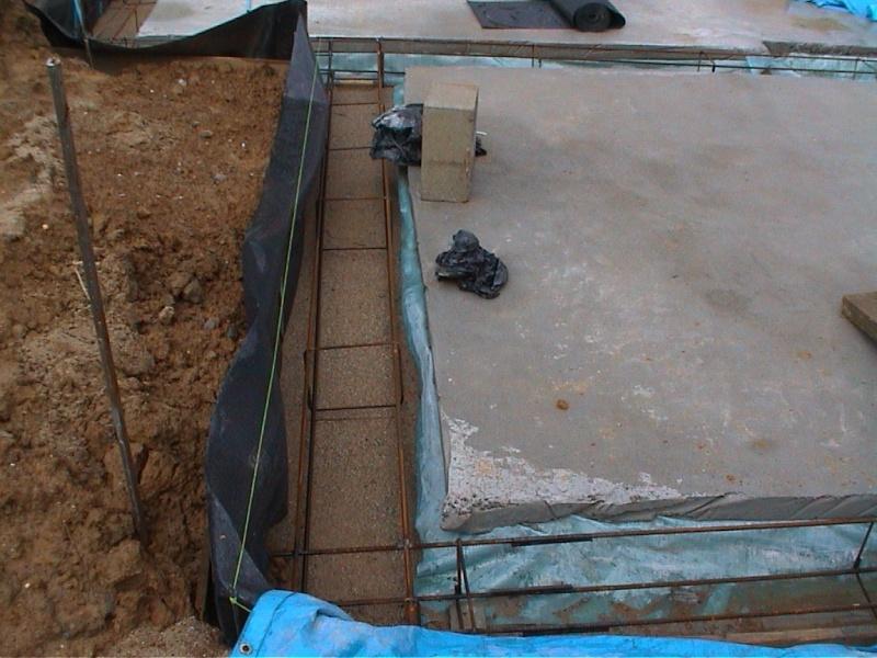 Construction de la maison de mon fils - Page 3 1311-d10