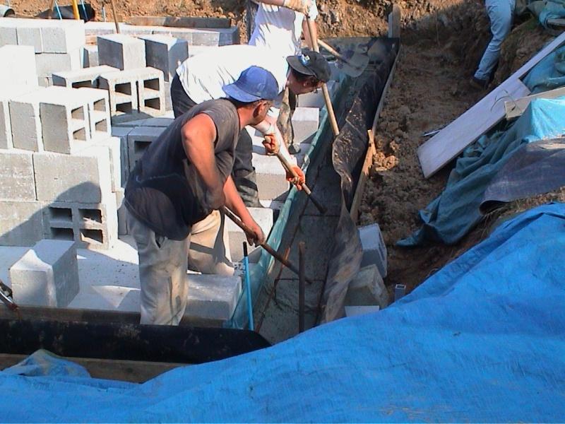 Construction de la maison de mon fils - Page 3 1350-c10