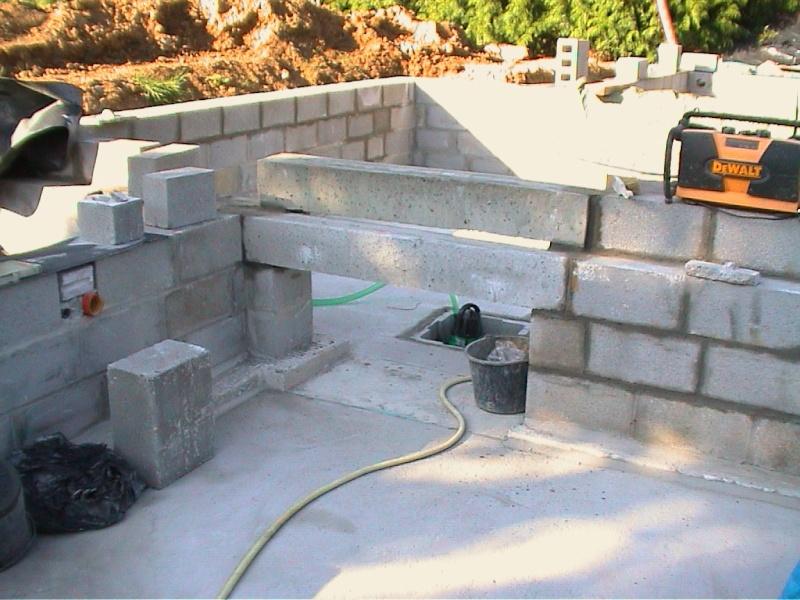 Construction de la maison de mon fils - Page 3 1405-d10