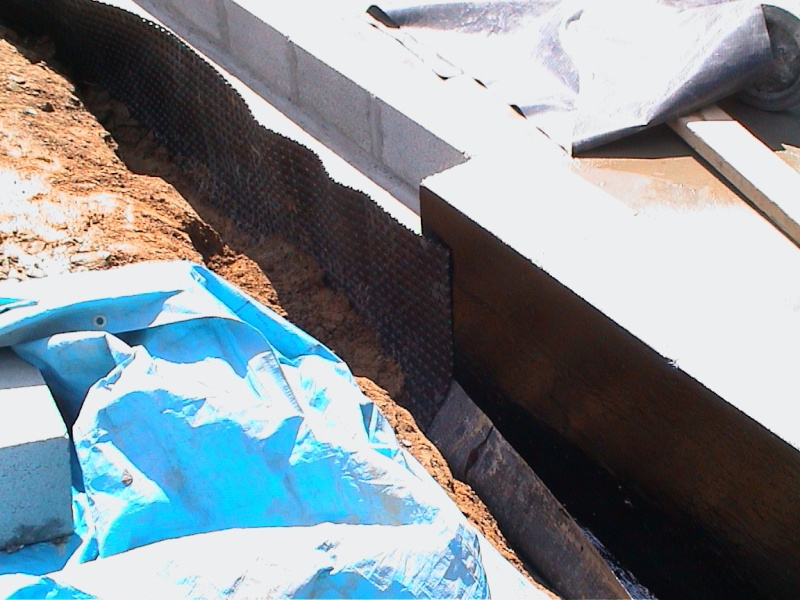 Construction de la maison de mon fils - Page 3 1409-d10