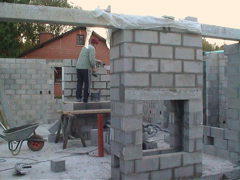 Construction de la maison de mon fils - Page 4 1594-a10