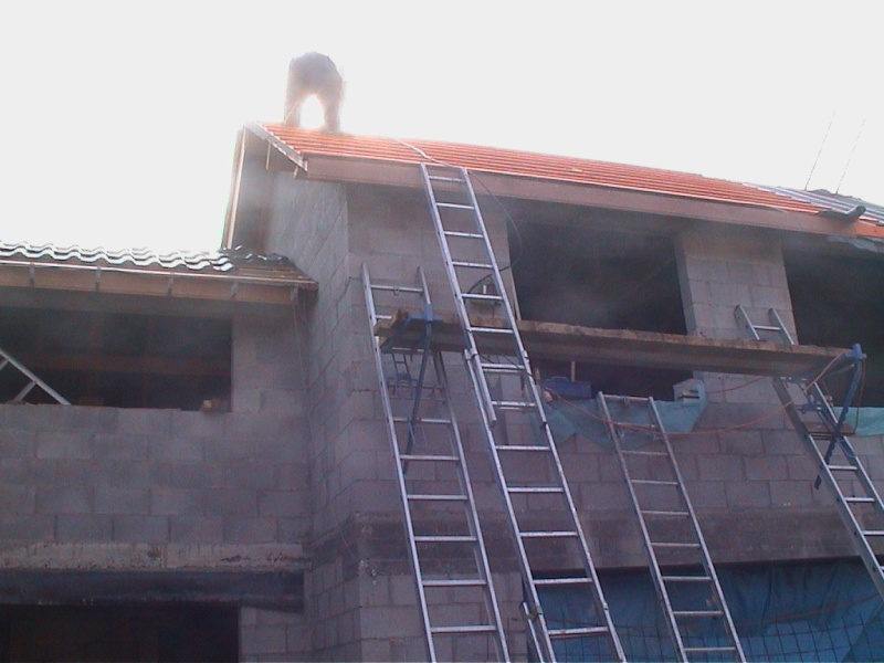 Construction de la maison de mon fils - Page 5 2052-d10
