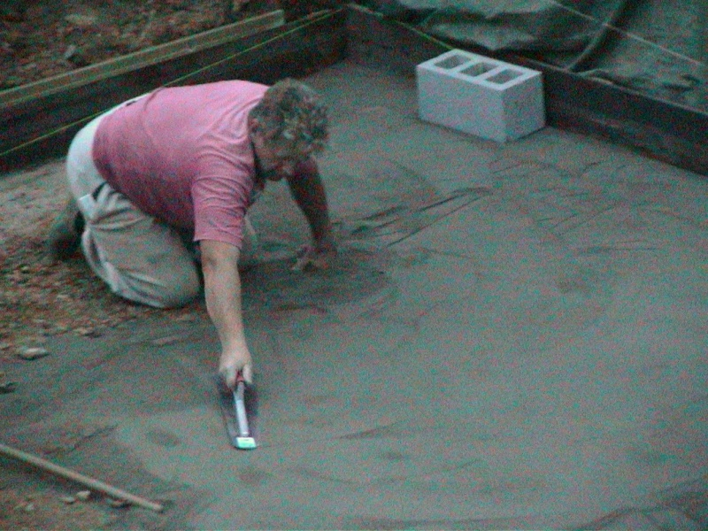 Construction de la maison de mon fils - Page 2 900-po10