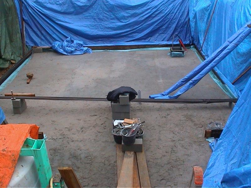 Construction de la maison de mon fils - Page 3 908-mi10