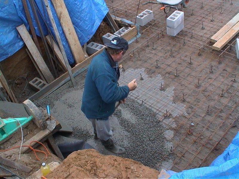 Construction de la maison de mon fils - Page 3 932-1310