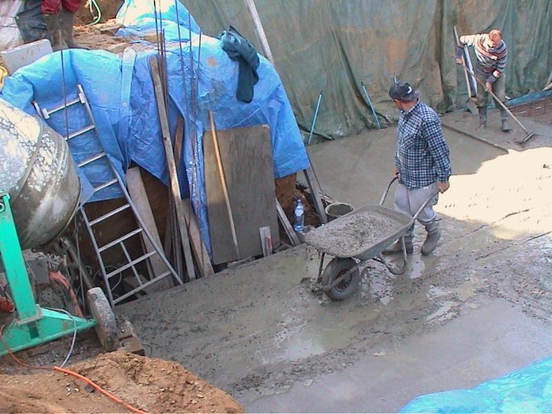 Construction de la maison de mon fils - Page 3 937-1410
