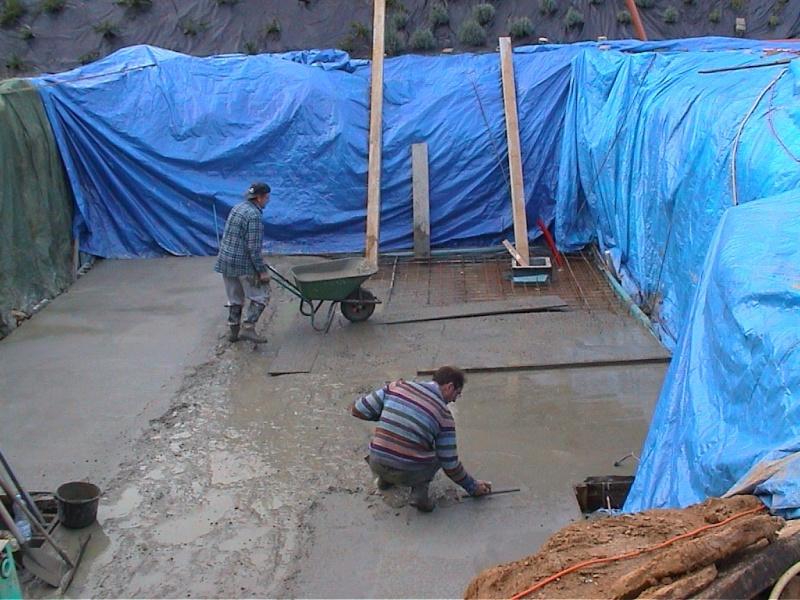 Construction de la maison de mon fils - Page 3 960-2310