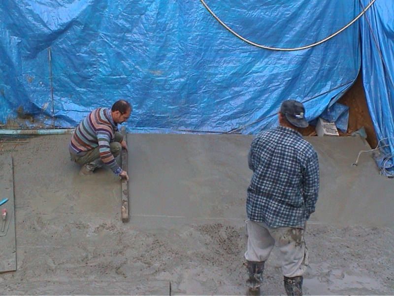 Construction de la maison de mon fils - Page 3 971-2410
