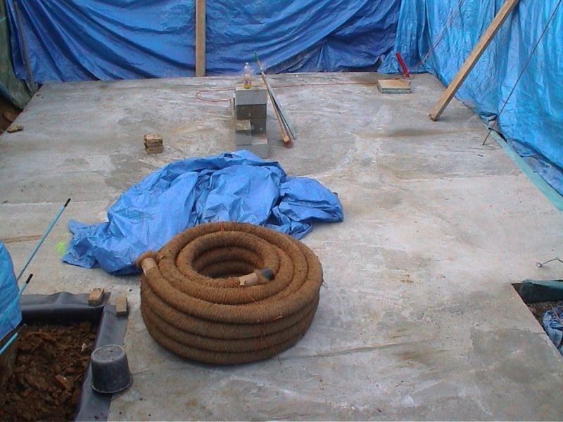 Construction de la maison de mon fils - Page 3 976-4610