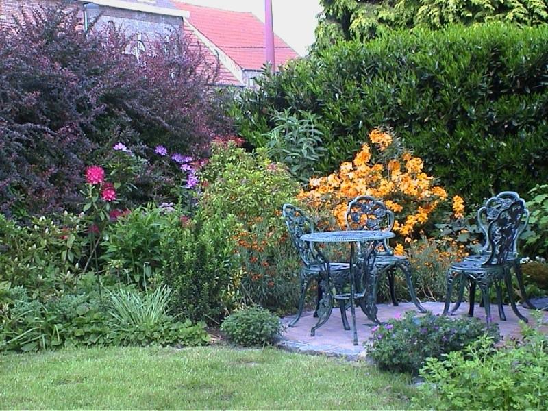Jardinage en tout genre - Page 2 Bistro11
