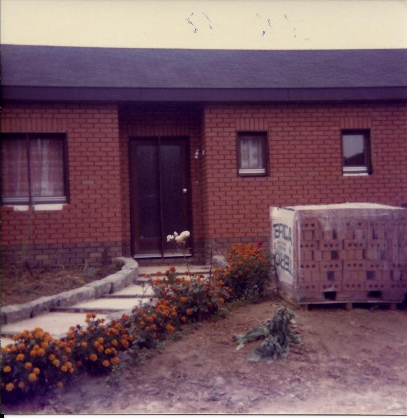 Maison préfabriqué transformée en traditionnelle. Br20a10