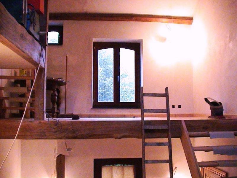 Rénovation d'une grange chez mon meilleur amis Deuxiy10
