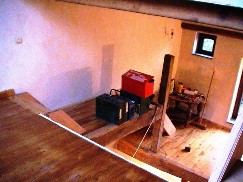 Rénovation d'une grange chez mon meilleur amis - Page 2 Ensemb10