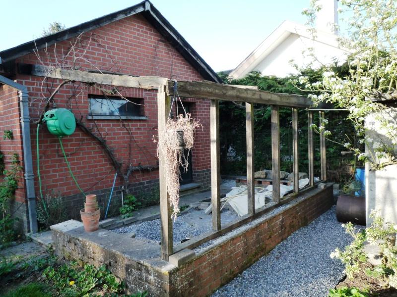 Abri de jardin/Annexe atelier P1010413