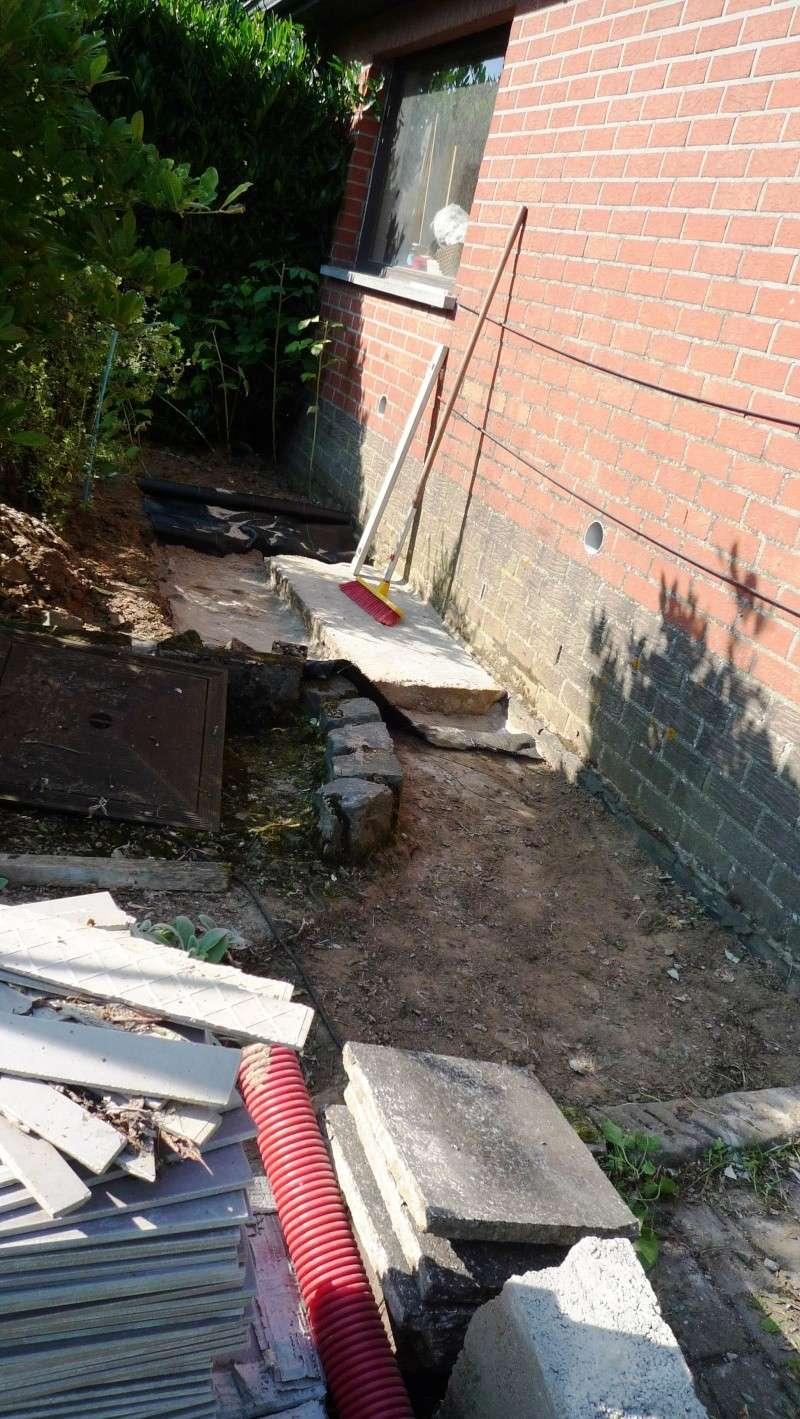 Abri de jardin/Annexe atelier P1010917