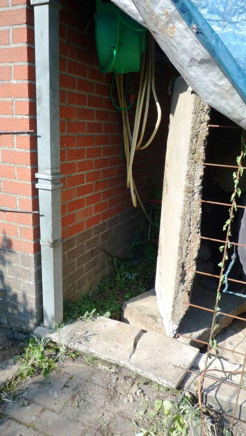 Abri de jardin/Annexe atelier P1010918