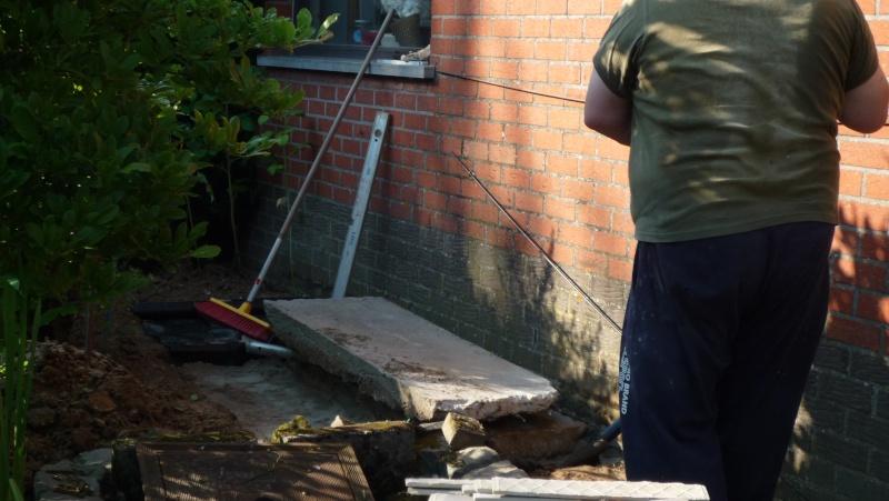 Abri de jardin/Annexe atelier P1010921