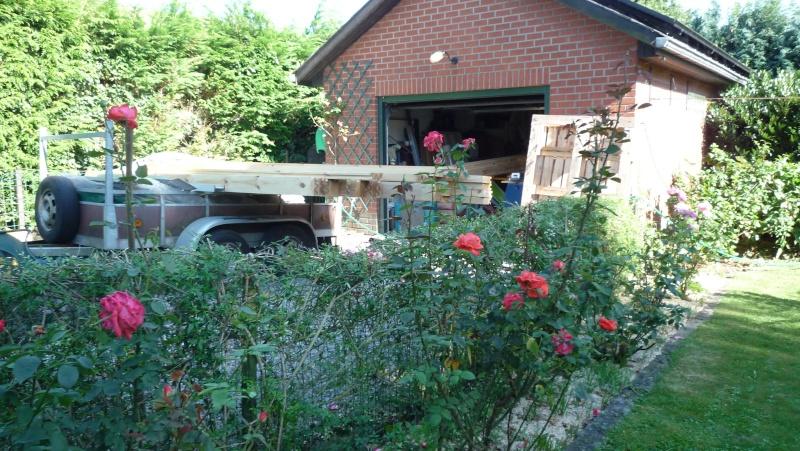 Abri de jardin/Annexe atelier P1020020