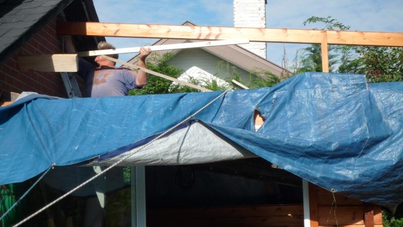 Abri de jardin/Annexe atelier P1020121
