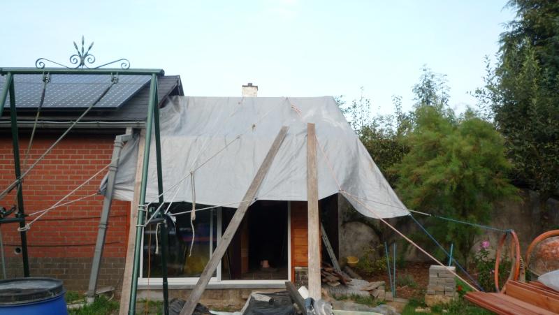 Abri de jardin/Annexe atelier P1020213