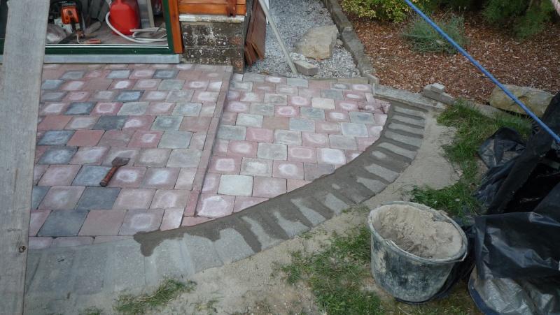 Abri de jardin/Annexe atelier P1020413