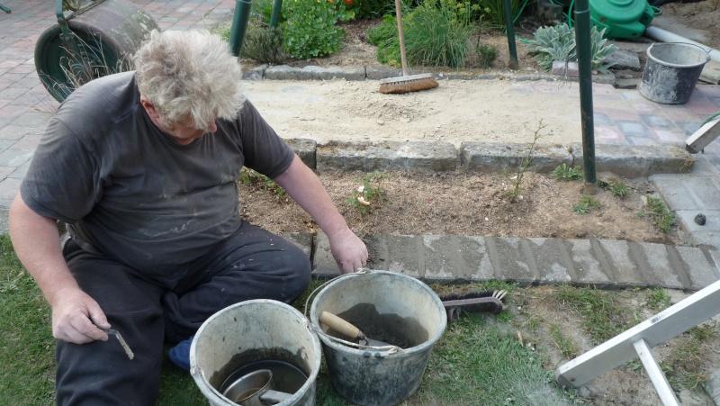 Abri de jardin/Annexe atelier P1020414