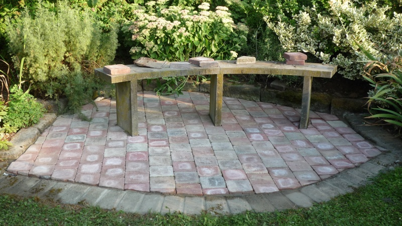 Abri de jardin/Annexe atelier P1020420
