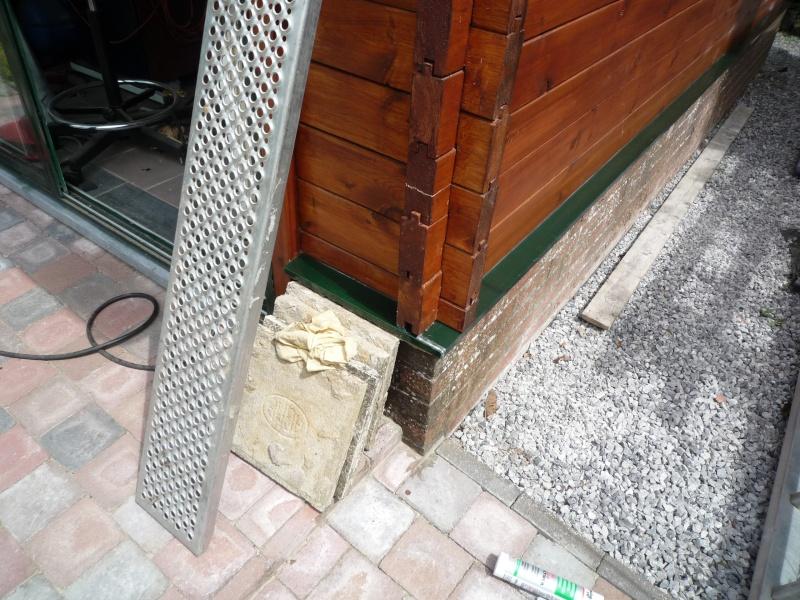 Abri de jardin/Annexe atelier - Page 2 P1030014