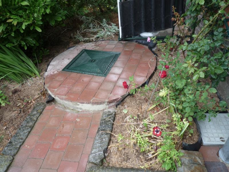 Abri de jardin/Annexe atelier - Page 2 P1030015