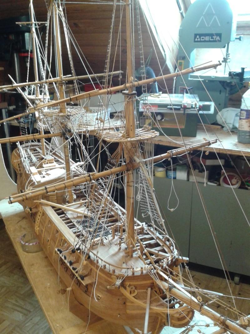 Aurore  navire négrier de J.Boudriot ech:1/36  - Page 7 003b14