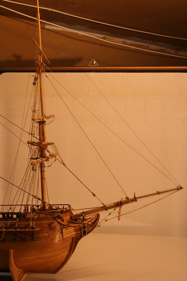 Aurore  navire négrier de J.Boudriot ech:1/36  - Page 7 005c11