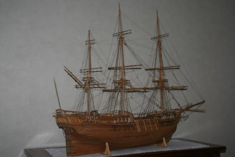 Aurore  navire négrier de J.Boudriot ech:1/36  - Page 8 008c14