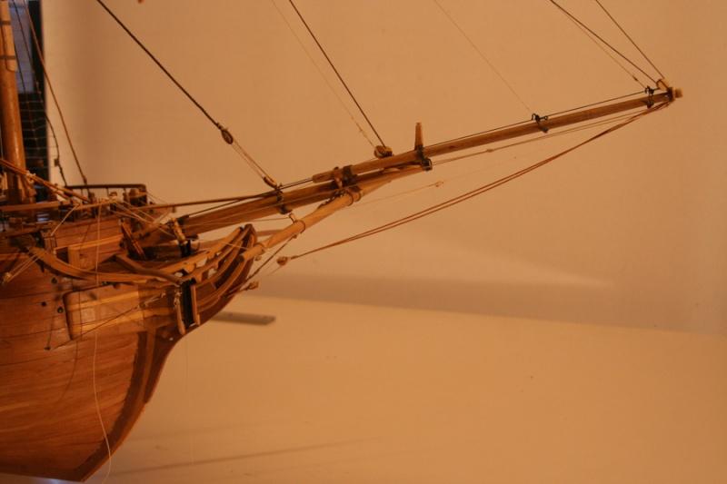 Aurore  navire négrier de J.Boudriot ech:1/36  - Page 7 012c14