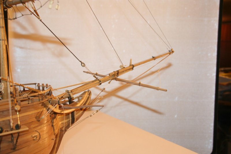 Aurore  navire négrier de J.Boudriot ech:1/36  - Page 7 013c13