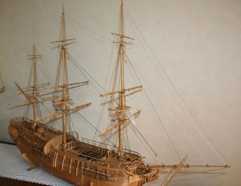 Aurore  navire négrier de J.Boudriot ech:1/36  - Page 6 021cb111