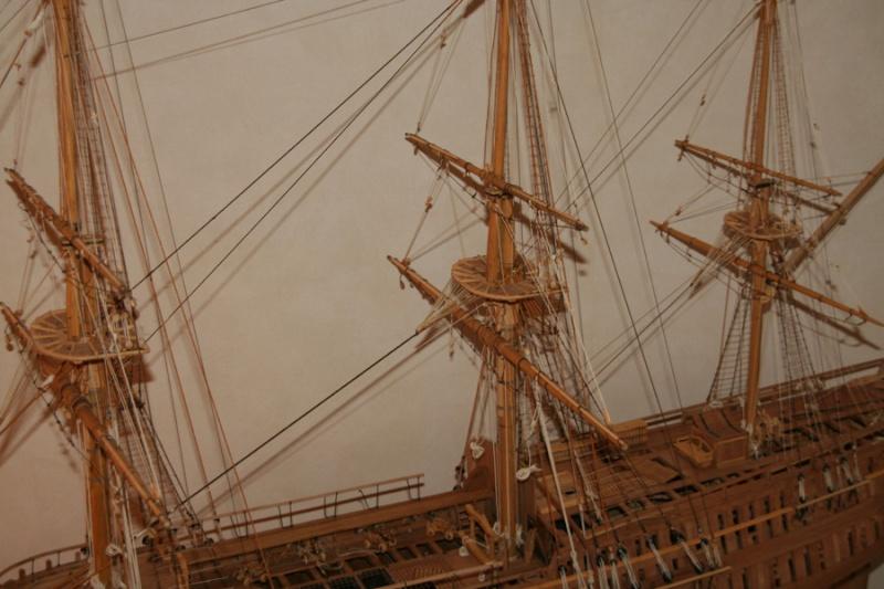 Aurore  navire négrier de J.Boudriot ech:1/36  - Page 7 024c11