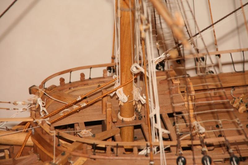 Aurore  navire négrier de J.Boudriot ech:1/36  - Page 8 026c11