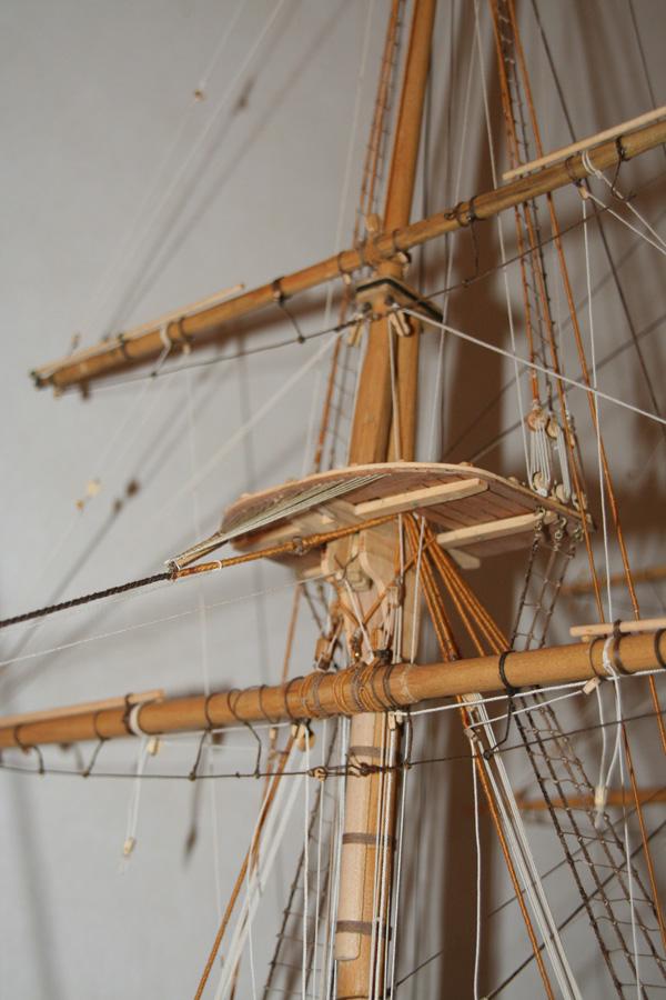 Aurore  navire négrier de J.Boudriot ech:1/36  - Page 8 027c11