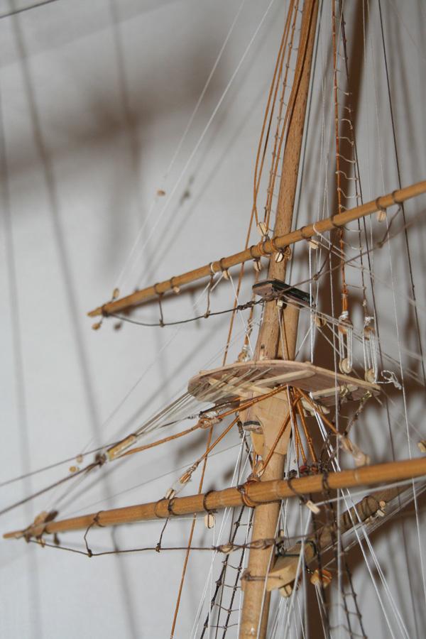 Aurore  navire négrier de J.Boudriot ech:1/36  - Page 7 028c11