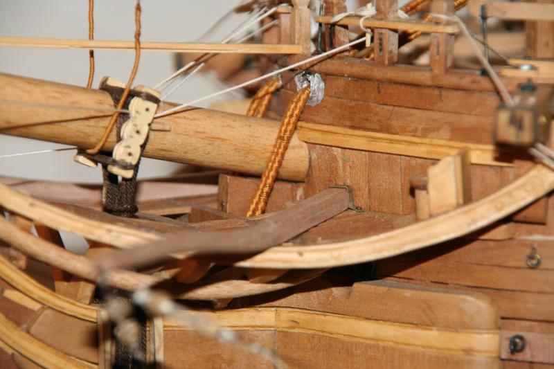 Aurore  navire négrier de J.Boudriot ech:1/36  - Page 8 031c11