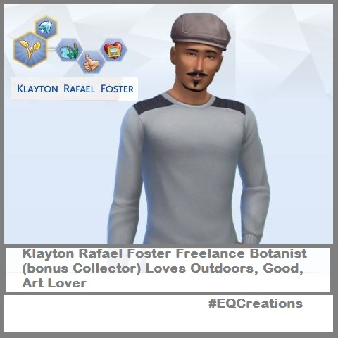 Adventures in CAS #EQCreations Klayto10
