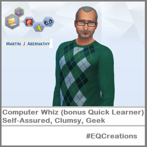 Adventures in CAS #EQCreations Martin10