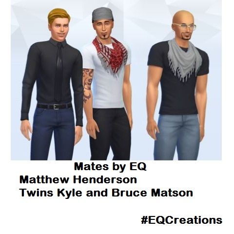 Adventures in CAS #EQCreations Mates_10