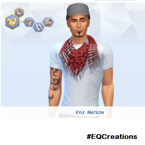 Adventures in CAS #EQCreations Mates_12