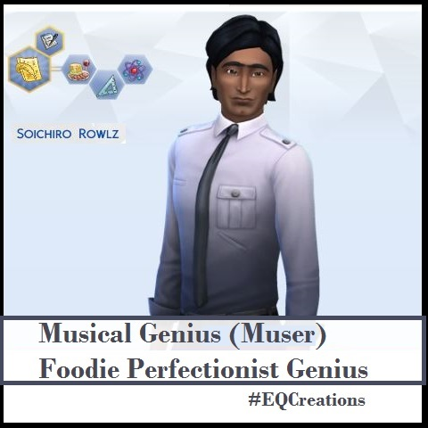 Adventures in CAS #EQCreations Soichi10