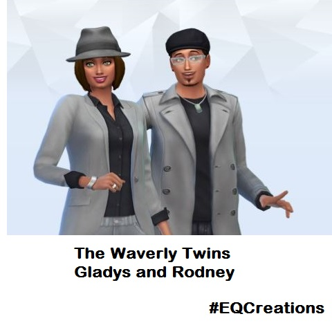 Adventures in CAS #EQCreations Waverl10