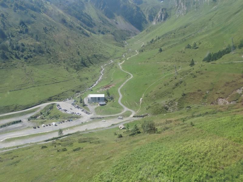 Les Pyrénées CAUTERETS station du ski Dsc01012